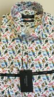 Giordano Toucan & Flamingo Shirt - 917815
